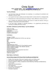 Resume For Tim Hortons Job by Offshore Resume Services Virtren Com