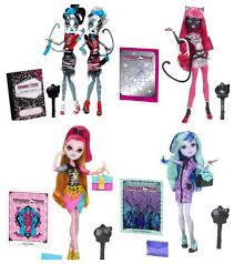 amazon black friday fashion sales monster high dolls as much as 50 off 9 99 reg 19 99 best