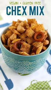 vegan chex mix recipe chex mix recipes chex mix and gluten free