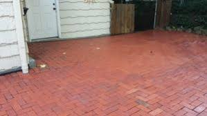 Patio Sealant Brick Cleaning Labels Blog Renew Crew