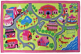 Kid Play Rug Playmat Play Rug Educational Area Rug For Babt