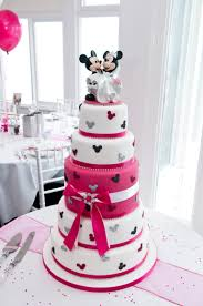 disney wedding cakes on wedding cakes with disney cake design 10