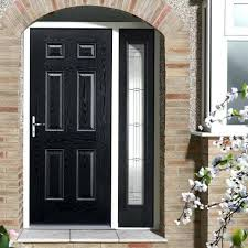 Colonial Exterior Doors Colonial Revival Exterior Door Hardware Home House Front Color 6