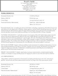 resume format for government federal government resume template svptraining info
