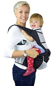 siege ergonomique bebe porte bébé nimnik avec siège de hanche porte bébé ergonomique
