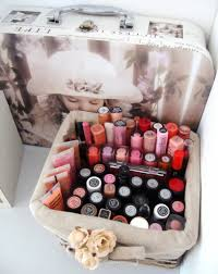 25 brilliant and easy diy makeup storage ideas u2013 page 2 of 2