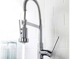 Different Types Of Kitchen Faucets Restaurant Style Faucet Amazing All About Semi Professional Pre