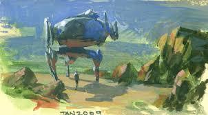 sketchbook of dshong watercolor sketches