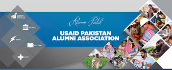 of alumni search usaid alumni association board for pakistan project