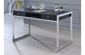 Grey Office Desk Office Desks Discount Furniture Store