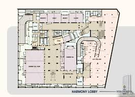 lecture hall floor plan hotel lobby floor plan google search hotel design program