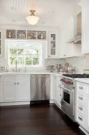 Galley Style Kitchen Designs Project Spotlight Renovated Galley Style Kitchen In A Historic