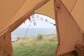 Uk Canopy Tent by We Review The Stunning Star Canopy Bell Tent From Boutique Camping