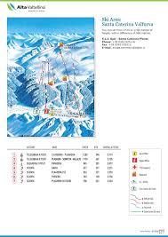 santa map santa caterina alta valtellina piste map downloadable piste maps