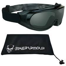 prescription motocross goggles amazon com motorcycle goggles fit over rx prescription glasses
