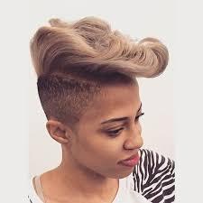 black hairstyles ocean waves 80 amazing short hairstyles for black women bun braids