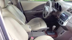 Nissan Altima Interior - 2003 nissan altima sl view our current inventory at fortmyerswa