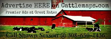 Sale Barns In Nebraska Sale Barn Directory Cattle Mapscattle Maps