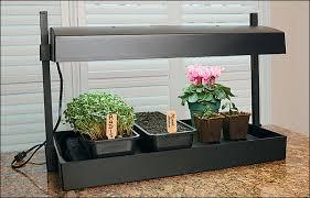Indoor Herb Garden Light Grow Light Indoor Garden Lee Valley Tools 120 Http Www