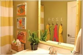 Ideas For Kids Bathrooms by Boy Bathroom Decor Zamp Co