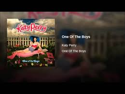 katy perry one of the boys lyrics genius lyrics