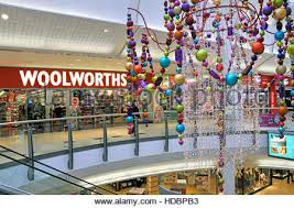 lakeside shopping centre essex at christmas stock photo royalty
