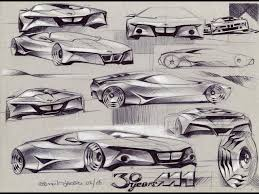 What Is Concept by 2008 Bmw M1 Homage Concept Drawings 1280x960 Wallpaper