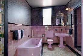 pink and black bathroom ideas pink silver black bathroom