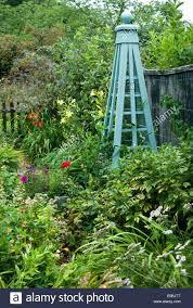 Obelisk Trellis Metal Garden Obelisk Trellis Home Outdoor Decoration