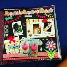 dog scrapbook album my gift tag dog puppy scrapbook album pet lifebook