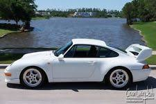 911 porsche 1995 for sale porsche 911 993 ebay