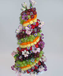 fruit boutique boutique fruit and cheese topiary