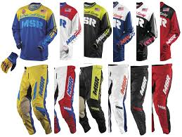 womens motocross gear closeouts motocross jersey pant and gloves sets