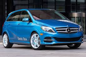 mercedes b class electric 2016 mercedes b class electric drive pricing for sale edmunds