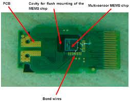 sensors free full text an soi cmos based multi sensor mems