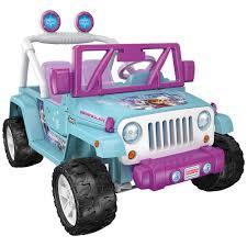 arctic blue jeep best kids u0027 jeeps ebay