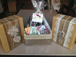 bridal shower gift baskets cakes bridal shower gift wine glasses and a wine basket