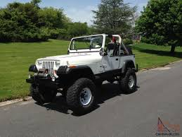 modified jeep wrangler yj rock crawler jeep wrangler yj