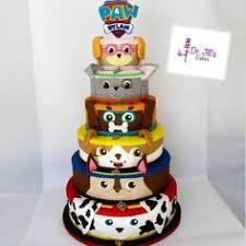 paw patrol cake angelique bond cake u0027s