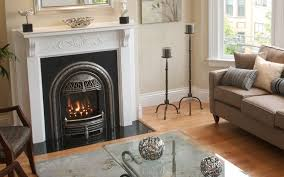 Gas Inserts For Fireplaces by Windsor Small Victorian Style Gas Insert