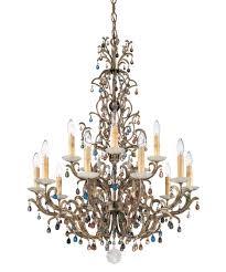 15 light chandelier schonbek 9882 genesis 29 inch wide 15 light chandelier capitol
