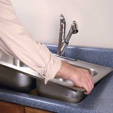 Changing A Kitchen Faucet by Replacing Kitchen Sink Replacing Kitchen Sink Faucet Tools And