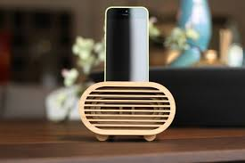 sound lifier for android lio retro bamboo audio lifier coolpile
