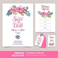 Personal Wedding Invitation Cards Wordings Selection Of Wedding Invitation Templates