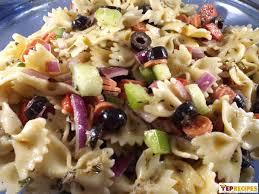 italian style pasta salad salads yeprecipes com