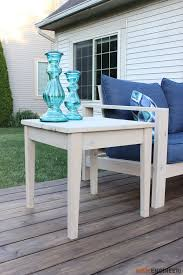 Diy Wooden Outdoor Chairs by 61 Best Outdoor Diy Plans Images On Pinterest Outdoor Projects