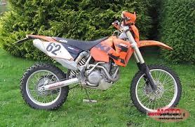 2003 ktm 450 exc racing moto zombdrive com