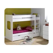 chambre avec lit superposé lit mezzanine superposé la redoute