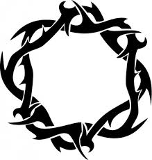 thorn armband tattoos clip art library
