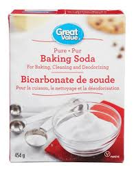 bicarbonate de sodium en cuisine great value baking soda walmart canada